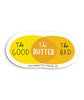 Alex's Monthly Magnet! The Good, The Bad & The Butter (October)