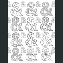 The Ultimate Ampersand Bundle