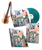 Anchor EP Vinyl + Tab Book + Poster + Guitar Ornament Bundle!