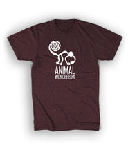 Animal Wonders Logo Shirt