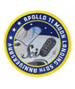 Apollo 50th Anniversary SciShow Patch