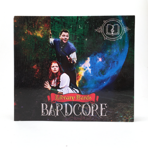 Bardcore CD