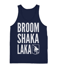Broom Shaka Laka Tank Top