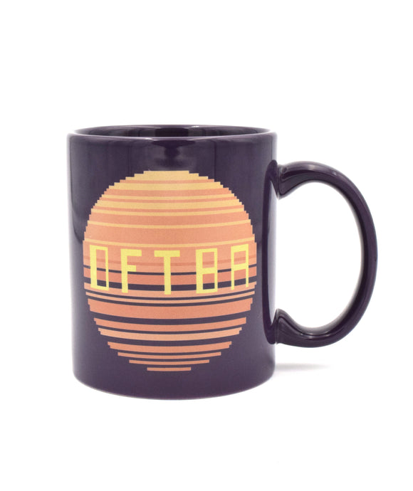 DFTBA Back to School Mug