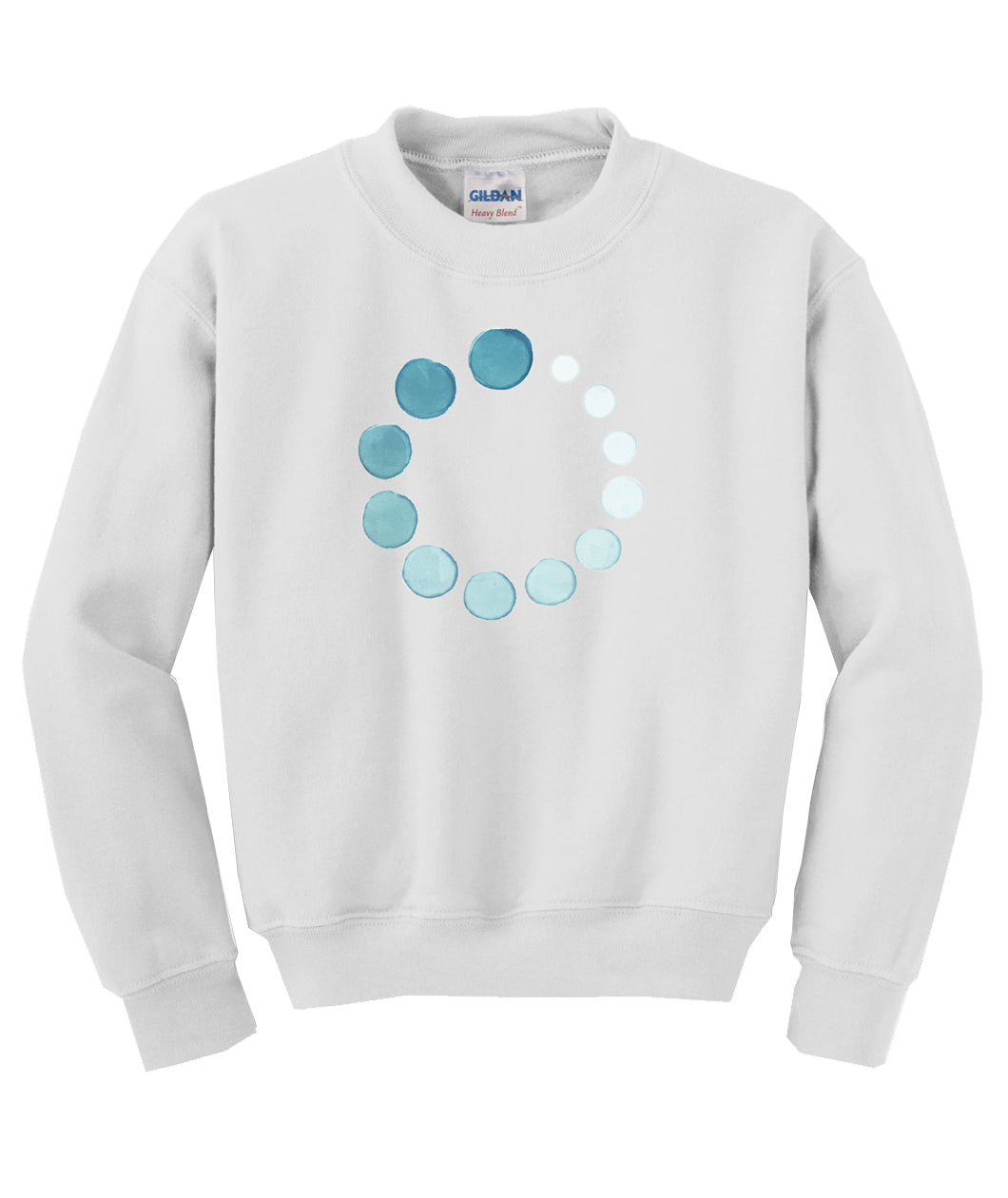 Buffering Sweatshirt