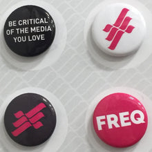 FemFreq Button Pack