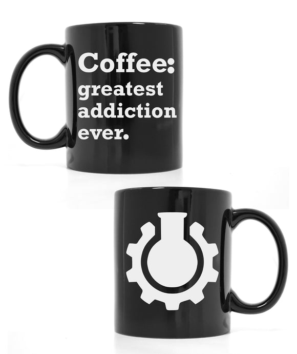 CGP Grey Addiction Mug