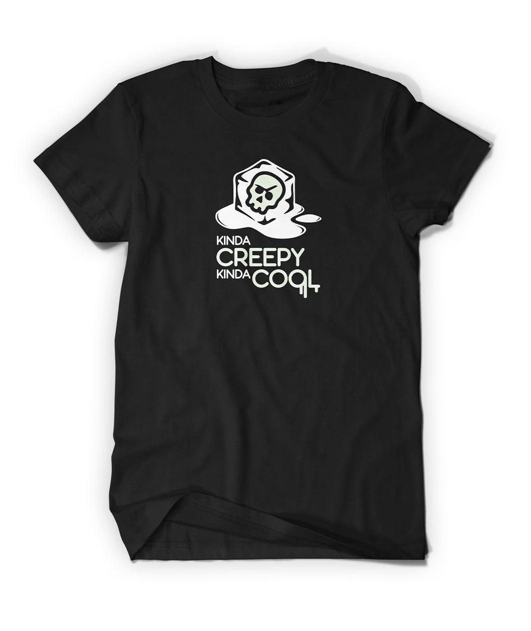 Glowy Creepy Cool Shirt