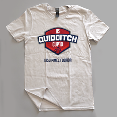 US Quidditch Cup 10 Shirt