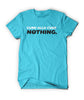Cure Alls Cure Nothing Shirt