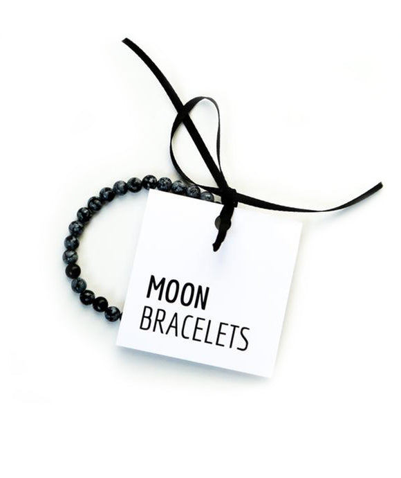 Dark Side of the Moon Bracelet