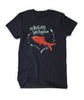 Potterless Red Herring T-shirt