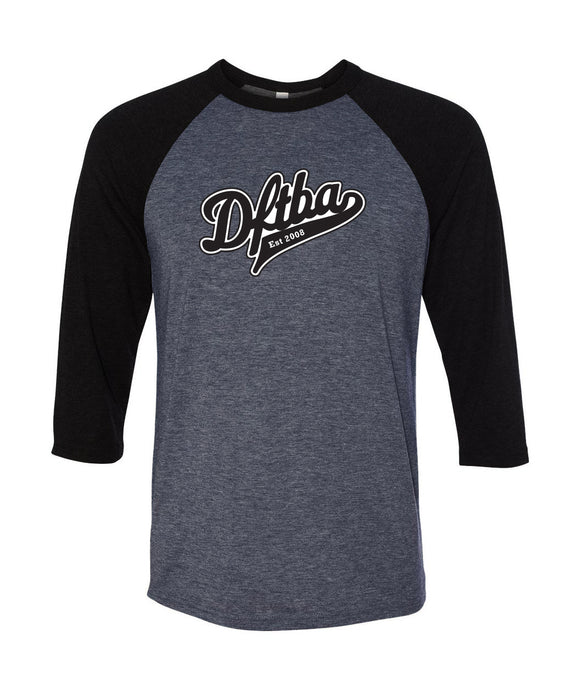 DFTBA Baseball Shirt