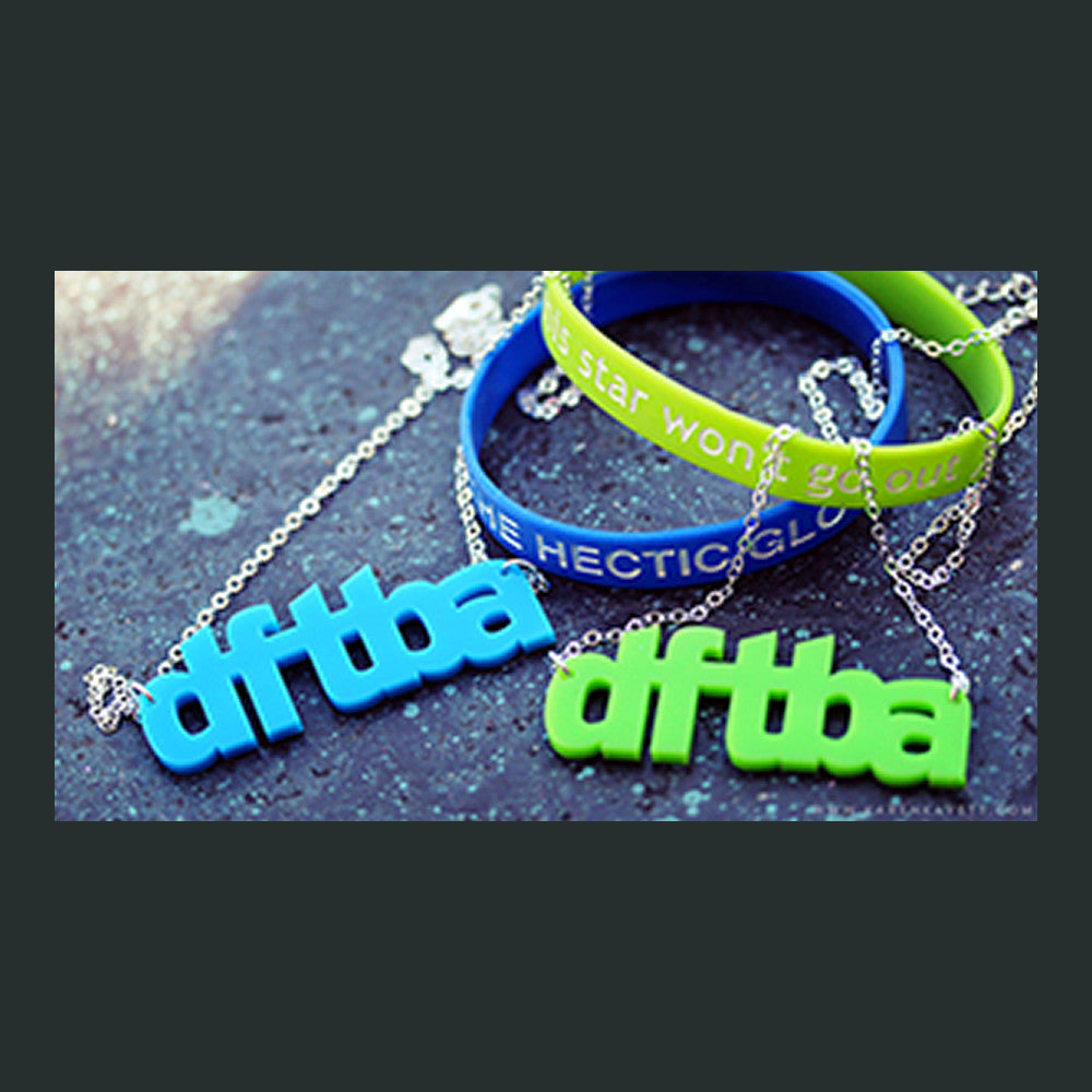 DFTBA Necklace