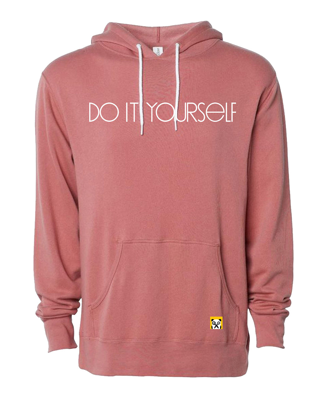 Do It Yourself Hoodie