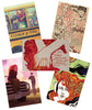 Eleanor and Park Postcard Set