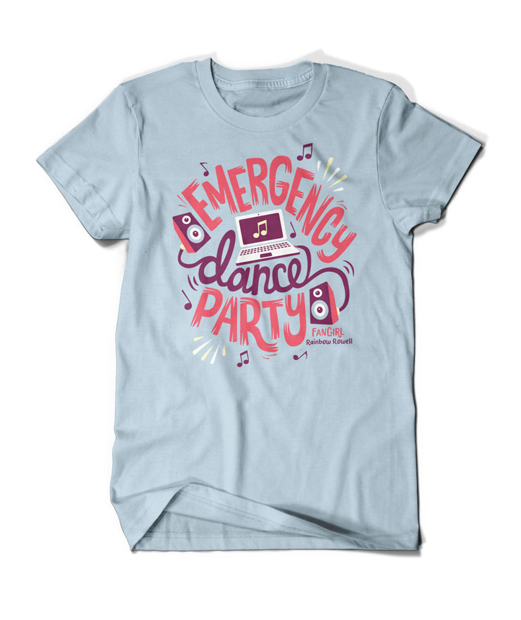 Emergency Dance Party Shirt