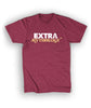 Extra Mythology Logo Shirt