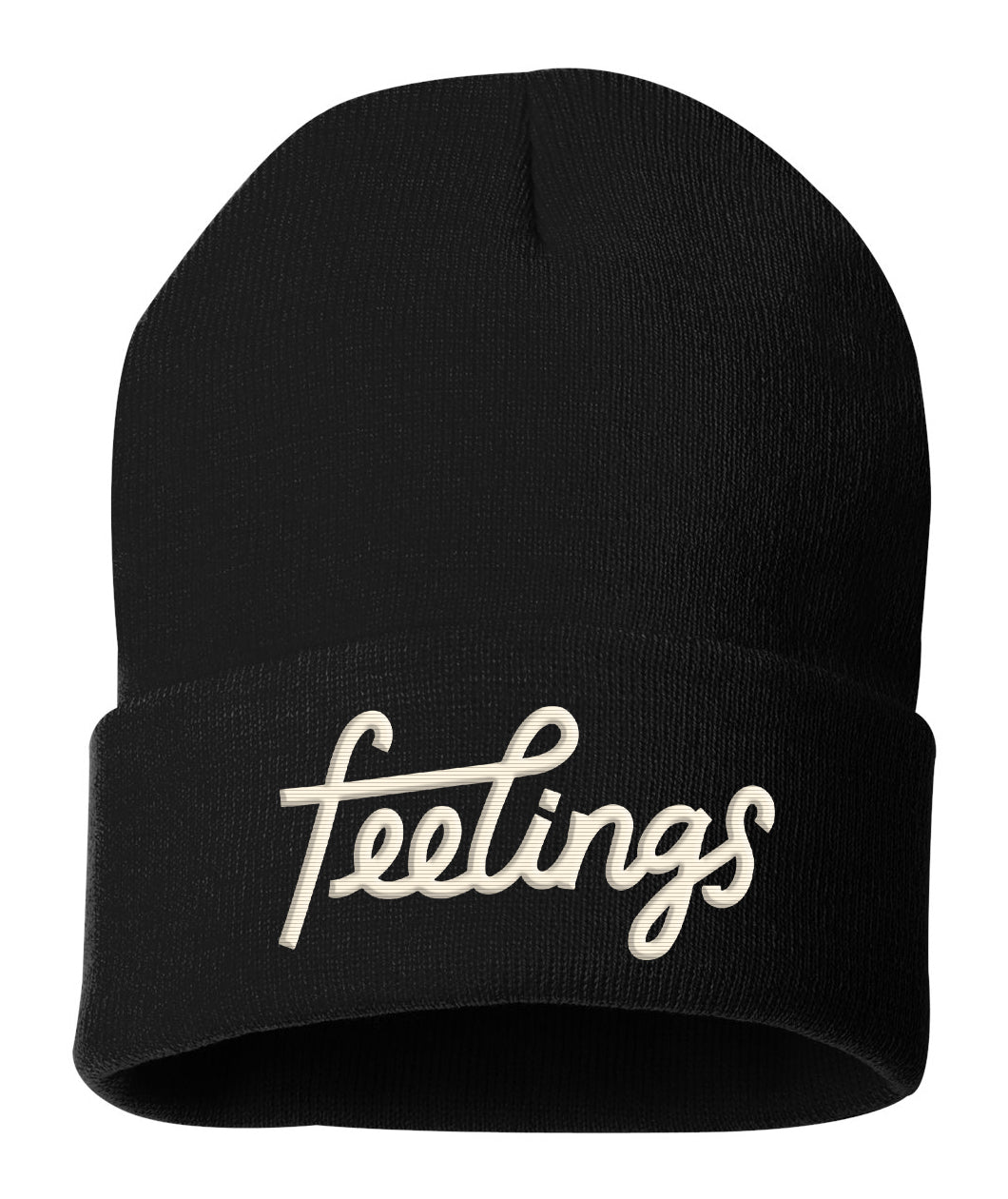 Feelings Beanie