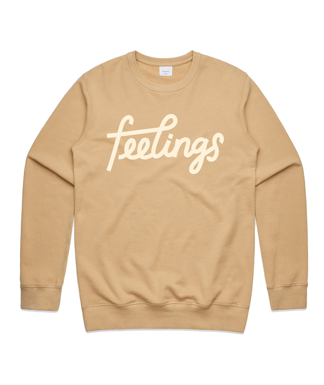 Feelings Crewneck Sweatshirt