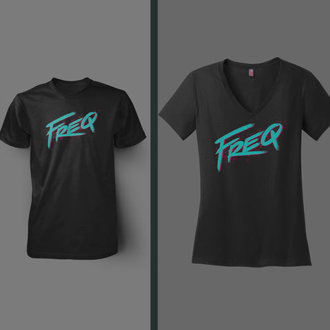 FREQ Shirt *Limited Edition*