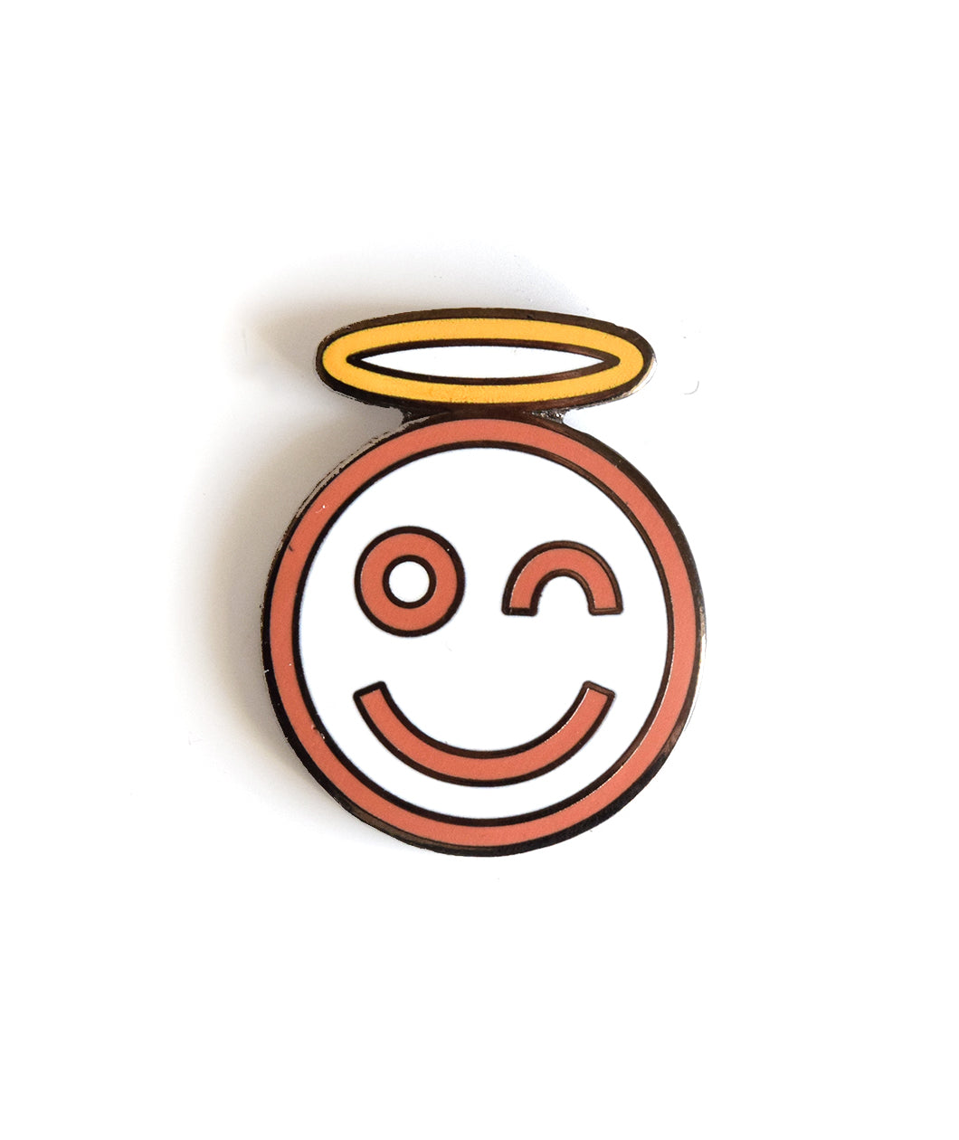 Good Christian Fun Enamel Pin