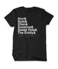 Ghostwriters Shirt