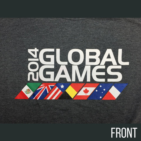 Global Games Shirt
