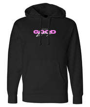 Good Enough Hoodie (Black)