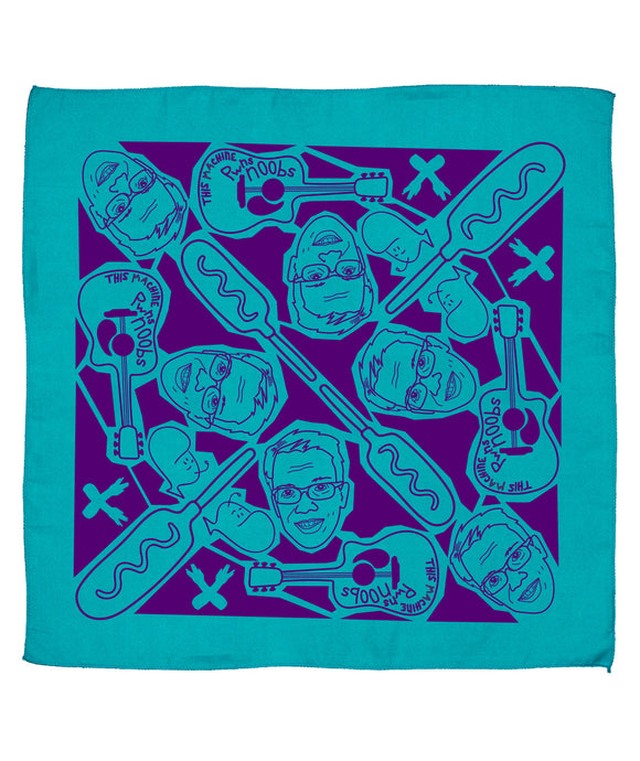 The Hank-erchief Bandana