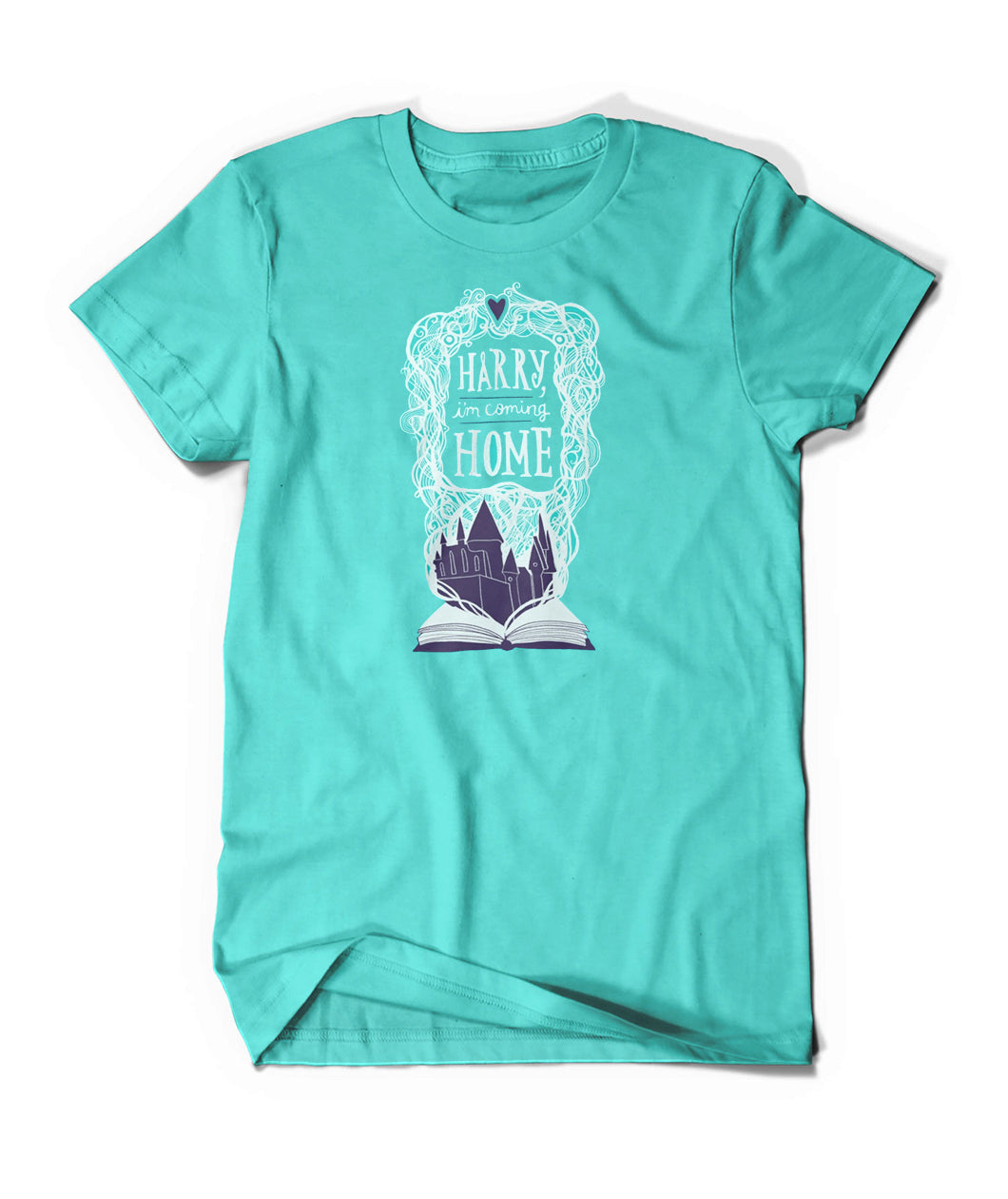 Harry I'm Coming Home Shirt