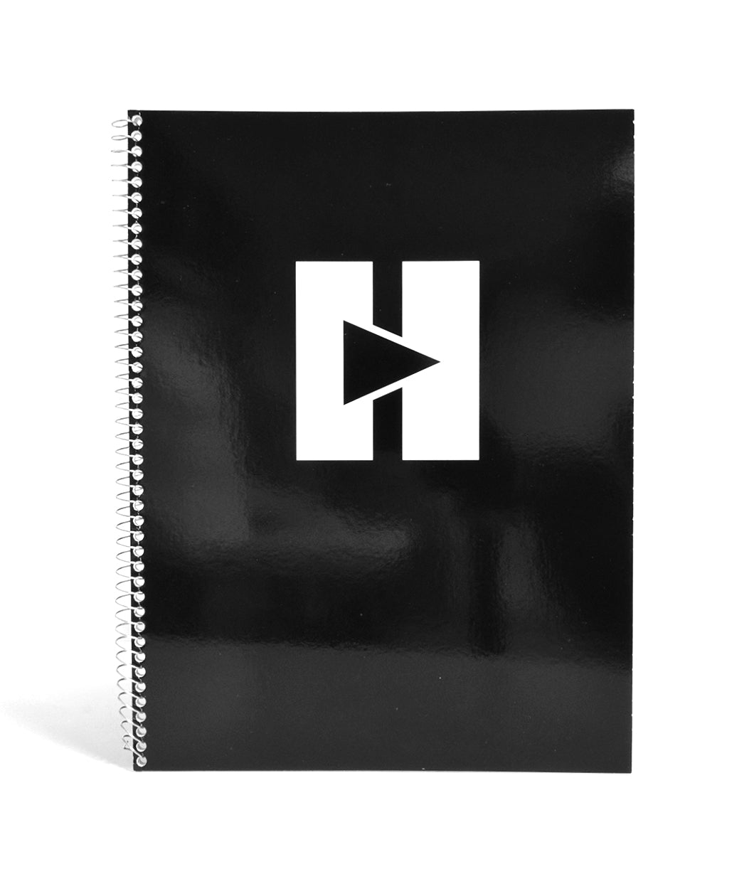 Hannah Hart Notebook