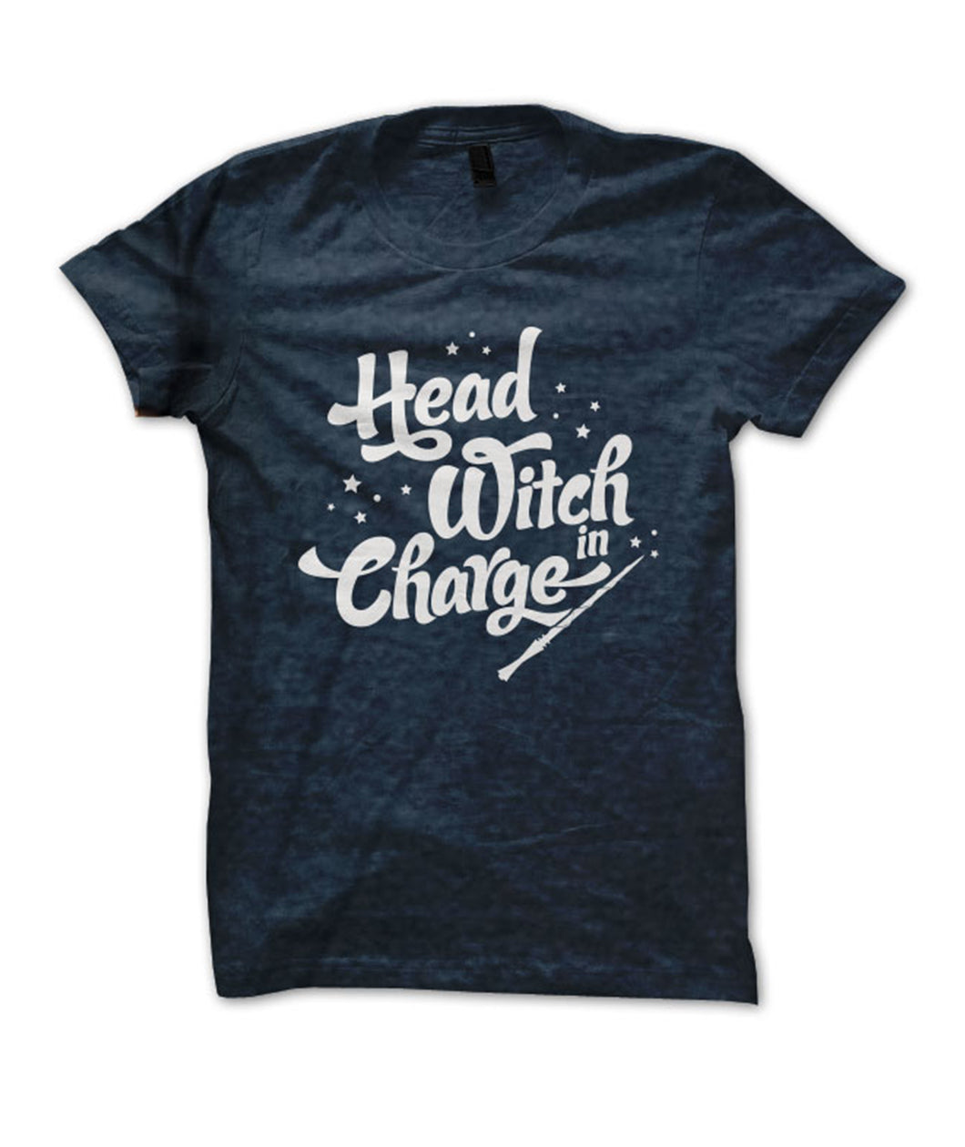 Head Witch in Charge Shirt