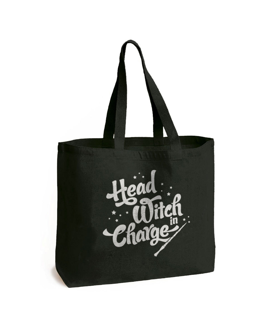 Head Witch In Charge Tote