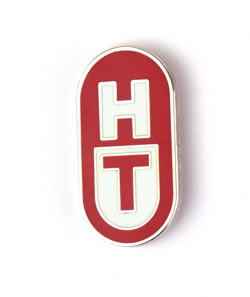 Healthcare Triage Enamel Pin
