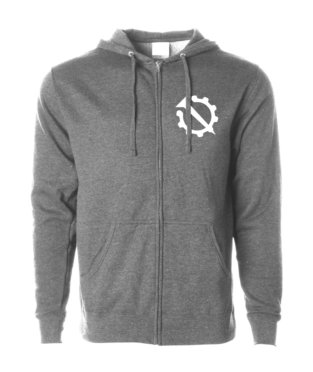 Nail and Gear Hoodie