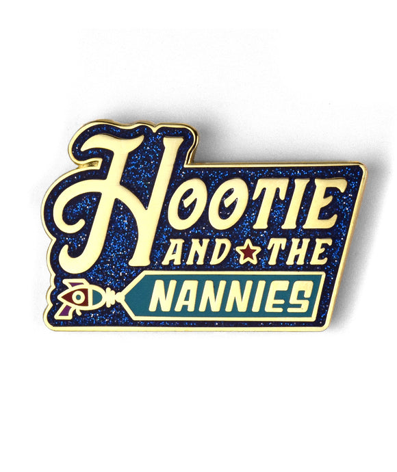 Pin Of The Month: Hootie And The Nannies (December 2019)