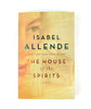 The House Of The Spirits Book By Isabel Allende
