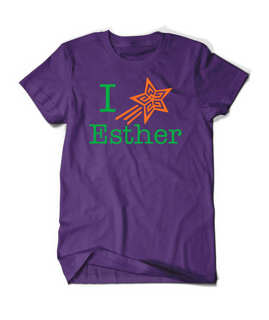 I Star Esther Shirt