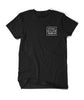 IKTV 10 Years Black Shirt