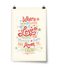 A Sliver of Love Poster