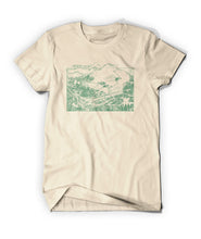Kepler Map Shirt