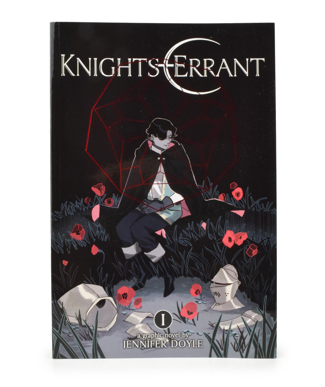 Knights-Errant Volume One