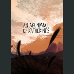 an abundance of katherines john green pdf free download