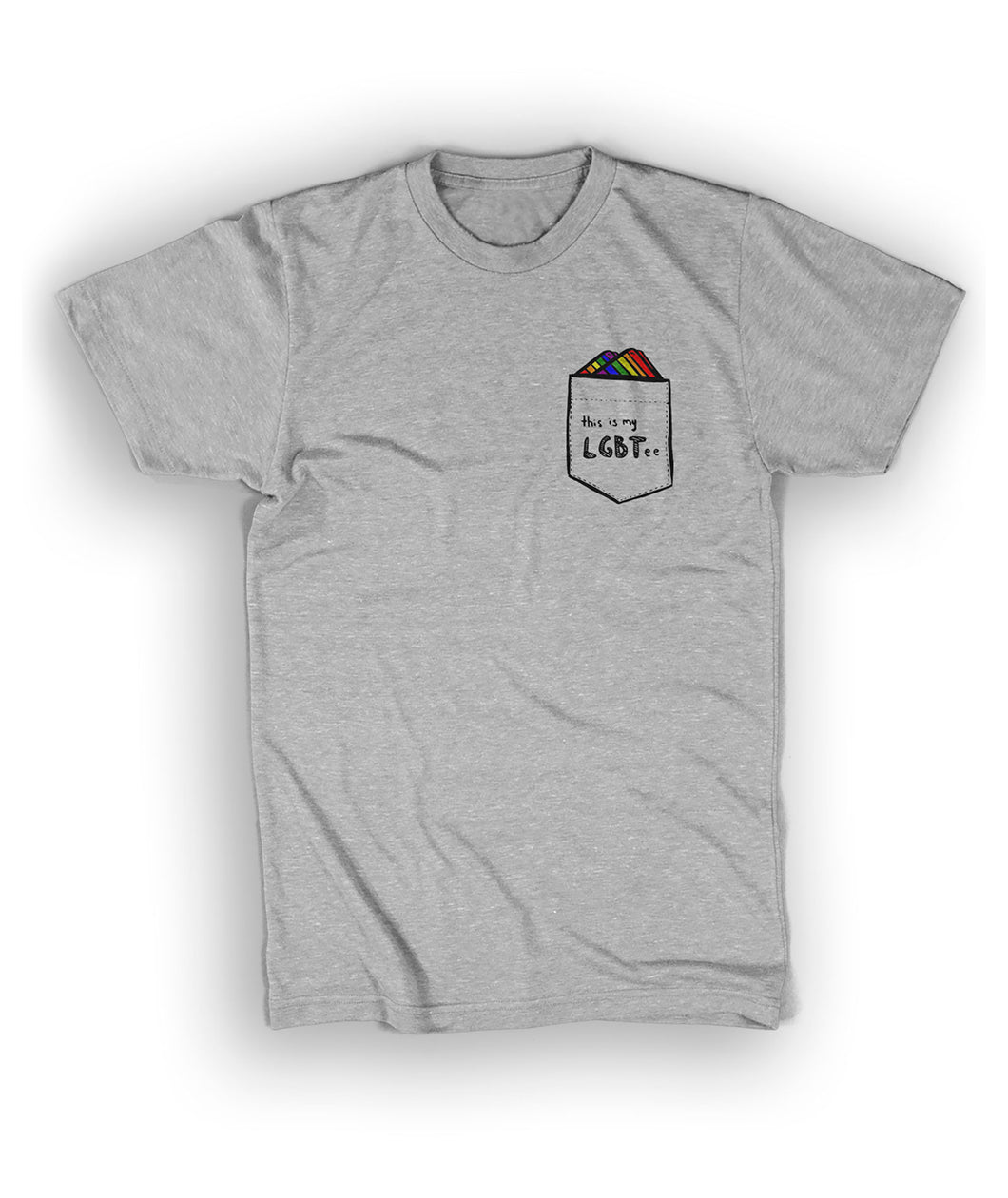 This Is My LGBTee Shirt