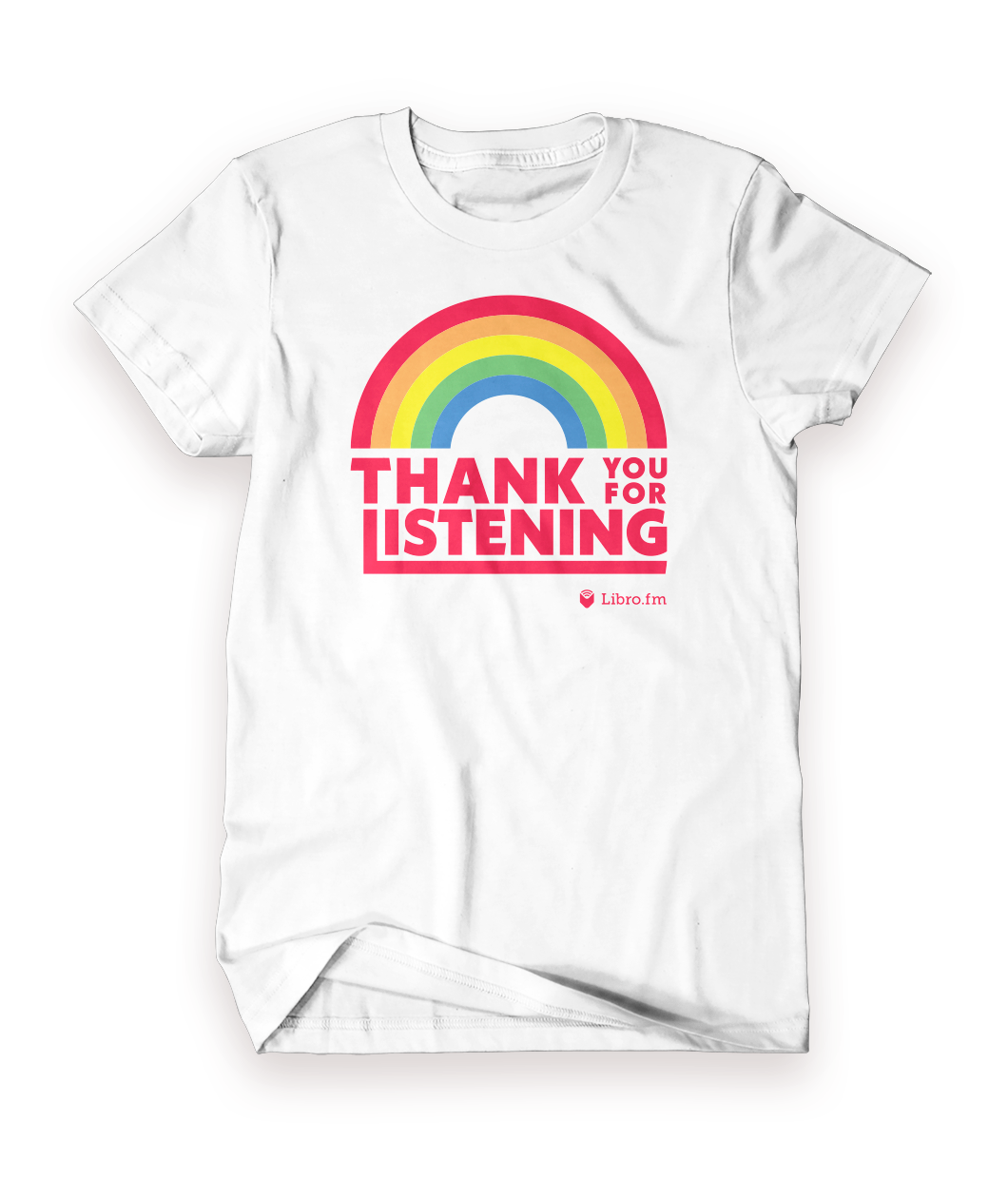 Thank You For Listening Shirt