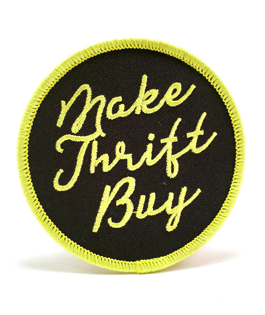 Make Thrift Buy Patch