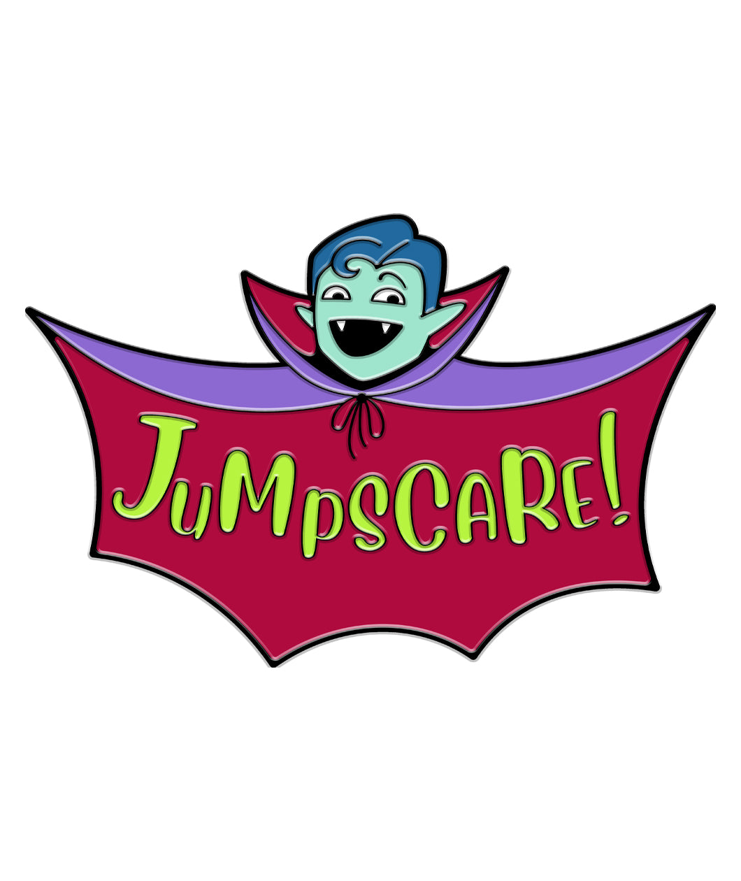 Jumpscare! Pin