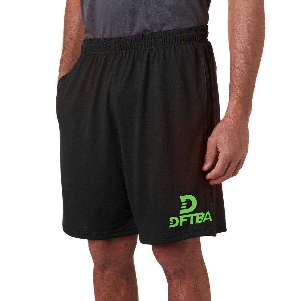 DFTBActive Exercise Shorts