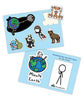 Minute Earth Sticker Pack